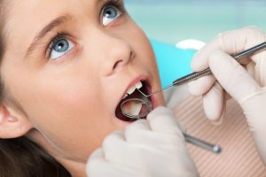 Signs and Symptoms of Teeth Decay in Kids