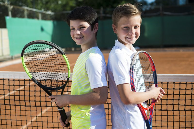 Child Athletes and Dental Health