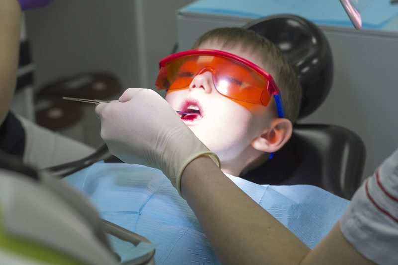 How Do Fluoride Treatments Benefit My Child?