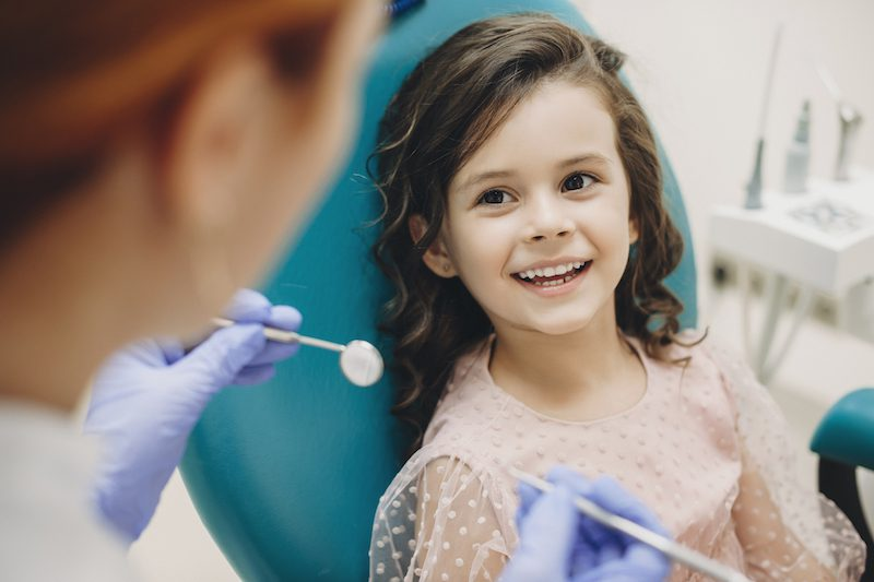 Pediatric Dentistry for Kids