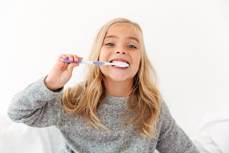 Effects of Fluoride on Oral Health
