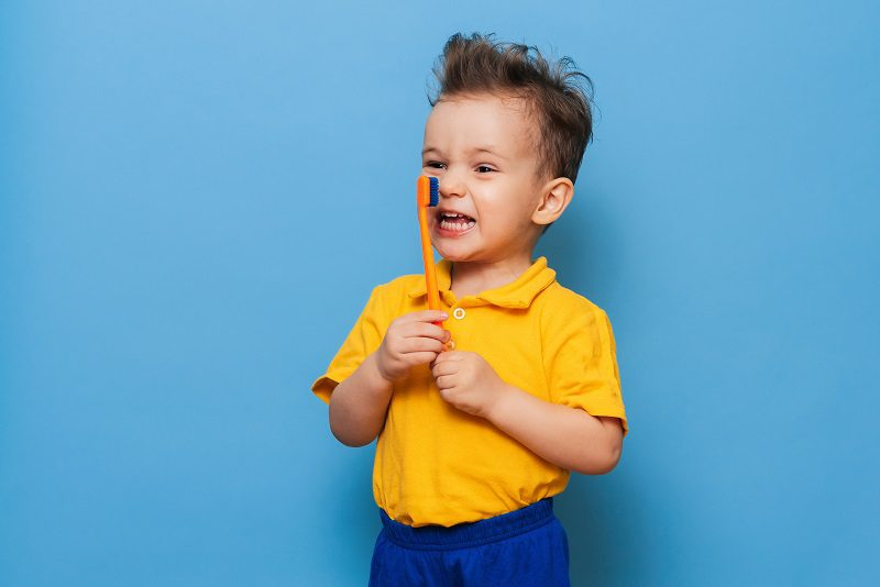 tooth decay prevention in kids