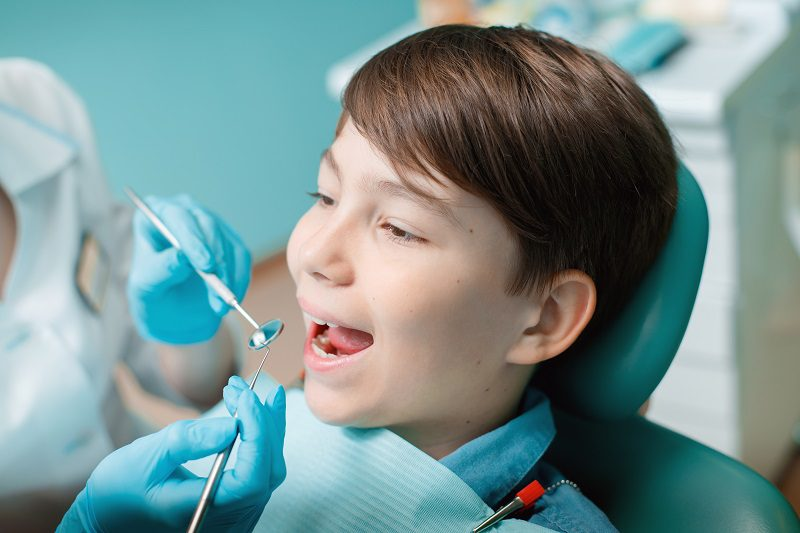 Do Sealants Prevent Tooth Decay